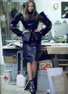 Dior Haute Couture, 2007