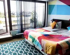 Scandic Anglais hotel Room 809 by Sara Garanty, Stockholm – Sweden » Retail…