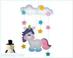 ITH Mobile 29 Unicorn