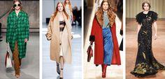 Milan Fashion Week: tendencias otoño invierno 2017 - http://www.bezzia.com/milan-fashion-week-tendencias-otono-invierno-2017/