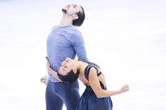 Ksenia Stolbova & Fedor Klimov (RUS)