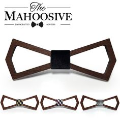 Wooden Fashion Bowties Groom Normal Mens wood Hollow Cravat Gift For Men Butterfly Gravata Male Marriage Wedding Bow Ties. Product ID: Bow Tie Wedding, Wedding Suits, Short Sleeve Collared Shirts, Wooden Bow Tie, Butterfly Shape, Cravat, Tie Styles, Get A Tattoo, Bow Ties