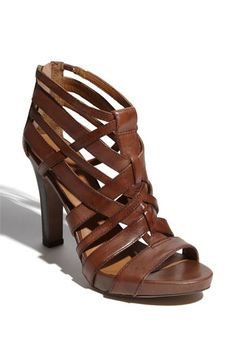 Franco Sarto: $99! AMAZING ON I seriously want these for all my summer looks!
