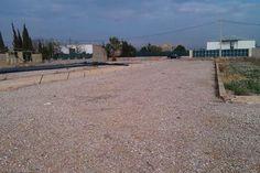 . EN CARRETERRA del Pi , barrio de castellar-oliveral VALENCIA 46026 2.500 METROS CUADRADOS. Parcela acondicionada para la instalaci�n de invernadero  excelente acceso , incluso para camiones  ubicaci�n junto al barrio de Castellar Oliveral  rodeada de