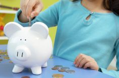Is a child ready for an allowance?