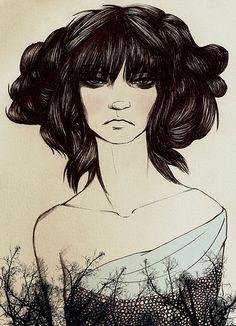 illustrations by Camila do Rosário