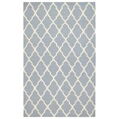 I pinned this Swing Lattice Rug from the Shabby Nest event at Joss and Main!
