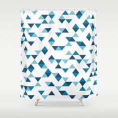 #triangle #triangles #blue #navy #white #projectm