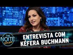 The Noite (29/05/15) - Entrevista com Kéfera Buchmann - YouTube
