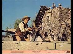 Western movies cowboys and indians - Something Big - Old western movies in color - YouTube