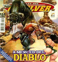 La Ley Del Revolver #586