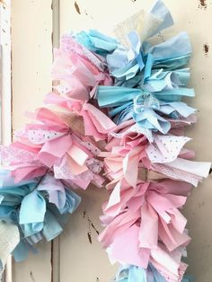 Gender Reveal Baby Shower Decorations Package Dream Big Little One
