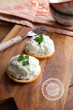 Elmalı Kereviz Salatası Tarifi | Mutfak Sırları