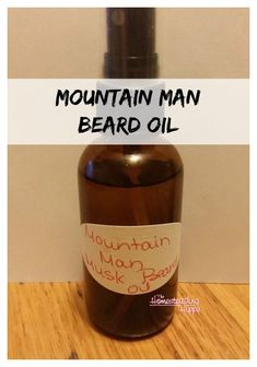 """Google """"beard oil"""" and you are sure to get 1,000,000 different recipes . Each one is unique and has a different variety of oils used in it to obtain different scents. I happen to love earthy, woodsy scents and I especially love them on my hubby. In the last few months, he has become the…   [read more]"""