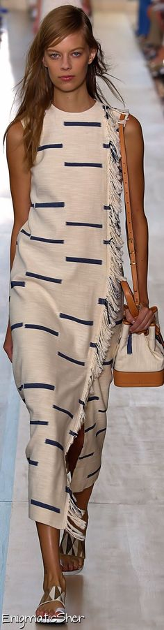 Tory Burch Spring Summer 2015 Ready-To-Wear