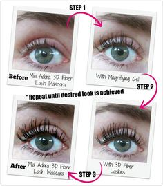 5 Best 3D Fiber Lash Mascaras  - Women of all ages love grooming themselves, putting their best outfits on and, most definitely, wearing a beautiful makeup. No matter how glossy your ... -   .
