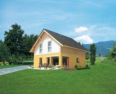 Проекты домов - коттеджный поселок Австрийская деревня