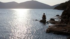 Escaping to a private island is just a dream for many, but for Sarah Barrell the reality arrived in the shape of Greece's new Silver Island Yoga retreat Best Meditation, Meditation Retreat, Best Yoga Retreats, Travel Alone, Vacation Trips, Vacation Travel, Travel Destinations, Greece Travel, Solo Travel