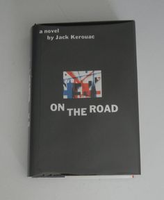 "Kerouac's ""On The Road"". I know... he doesn't edit, he is overhyped, etc etc... I like his prose and his style. Leave me alone!"