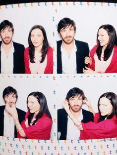 Jill flint and eoin macken dating