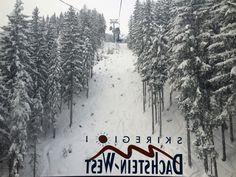 #Dachatein-west#gondola#Austria