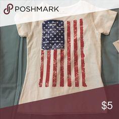 0d6f271379f American flag shirt and a Porky Pine shirt bundle
