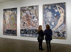 Visionary Sugar: Works by Kiki Smith at the Neuberger Museum - artnet Magazine