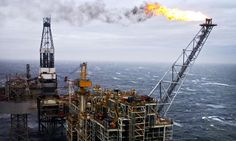 There is still a future for North Sea oil and gas