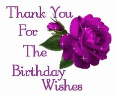 Thank you for birthday wishes pictures 60 Ideas Birthday Wishes For Grandma, Happy Birthday Nephew Quotes, Thank You For Birthday Wishes, Thank You Wishes, Birthday Wishes Greetings, Its My Birthday Month, Happy Birthday Wishes Cards, Birthday Wishes Quotes, Happy Birthday Mom