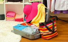 The Most Common Things That Brits Forget to Pack… (SmarterTravel.com 06.08.13 email)