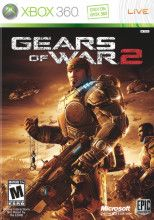 $7.99 pre-owned at gamestop.com. I love the Gears series on the XBOX 360. Part 2 was the best in my opinion. Part 3 has better effects, but seems too short.