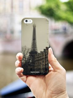 Inspired Cases Paris Eiffel Tower Case for Galaxy Note 4 Inspired Cases