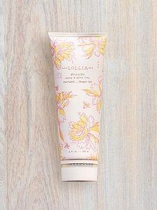 Lollia Breathe Perfumed Shower Gel #giftsshewilllove #giftsforher  #showergel #lollia #oprahsfavorites