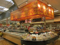 N.Y. Famed Murray's Cheese Opens 100th Store In Studio City - The Ventura Blvd Sauce - January 2014