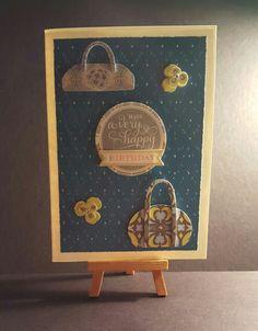 Birthday Card for a friend www.etsy.com/shop/jengirlsdesigns #etsy #jengirlsdesigns #handmade #card #handmadecard #birthday #birthdaycard #forher #etsyusa #etsyfinds #etsysellers #etsystore #etsyseller #etsyshop #greetingcards #papercrafts #papercrafting #cardmaking #purse #birthdaywishes #makeawish #celebrate #happybirthday