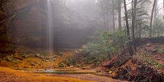 Hocking Hills Fall C