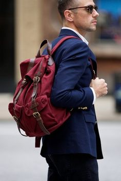 Men's Bags.  FOLLOW for more pictures. Follow us also...