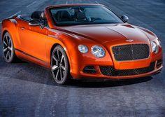 Bentley Continental GT Cabriolet www.truefleet.co.uk