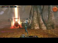CABAL 2 - RAW Gameplay 10 - CABAL 2 is a Fee to play Role-Playing MMO [Massively Multiplayer Online] Game [MMORPG] powered by CryEngine 3 graphics