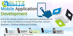 There are many #iPhoneApp, #AndroidApp and #iPadApp company spread across the world, and if you want to save cost in developing your apps, you can choose from the best companies in India. They will ensure that you get the best quality app that will boost your business and charge you very less when compared to programmers from other countries.