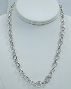 227 Best Sterling Silver Necklaces Images Sterling