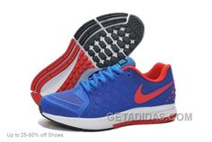 half off 44ff0 34a69 Nike Women Zoom Pegasus 31 Blue Red Running Shoes Super Deals, Price    66.00 - Adidas Shoes,Adidas Nmd,Superstar,Originals. Nmd Adidas, Zapatillas  ...