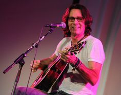 Rick Springfield - Inside the Autism Speaks' Blue Jean Ball