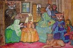 Google Image Result for http://upload.wikimedia.org/wikipedia/commons/f/ff/Las_Meninas_Mininas.JPG