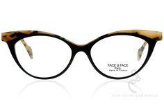 Face a Face Eyewear Jodie 1, Face a Face Designer Eyeglasses Frames