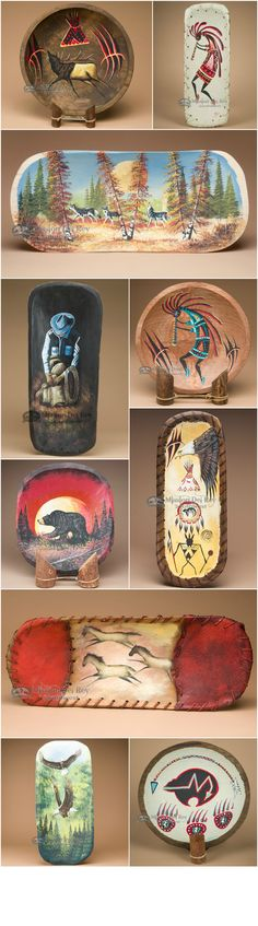 Bring your southwest, western or rustic decor to life with the beautiful scenes depicted on our painted wooden bowls.  Perfect for the rustic kitchen, southwest decor or even primitive decorating, painted wooden bowls will add the perfect touch to your rustic decorating style.  See painted wooden bowls and other southwest, western and rustic decor items at http://www.missiondelrey.com/southwest-western-painted-wooden-bowls/
