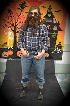 Halloween 2013 costume contest