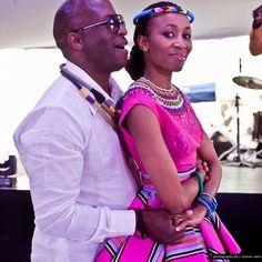 Zulu Traditional Wedding Dresses, Traditional Dresses Designs, African Traditional Dresses, African Attire, African Wear, African Dress, African Style, African Print Fashion, African Fashion Dresses
