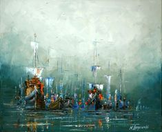 langowski корабли