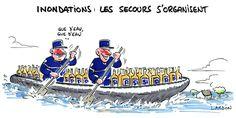 Lardon ( 2016-06-02) France:  Inondations